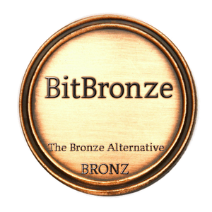 Logo BitBronze