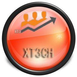 Logo Xt3ch