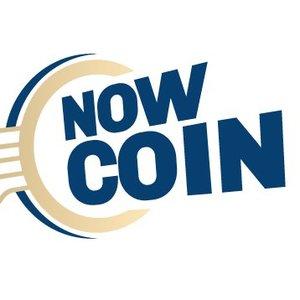 Logo NowCoin