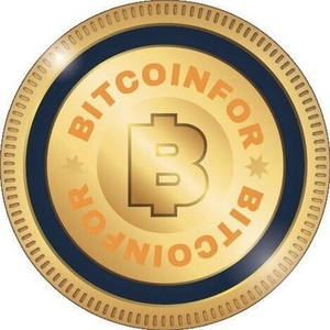 Logo BitcoinFor