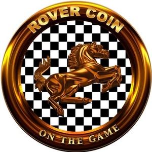 Logo Rover Coin