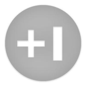 Logo PlusOneCoin