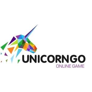 Logo UnicornGo Candy