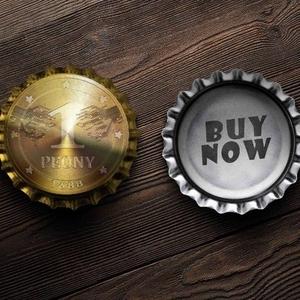 Precio Peony Coin