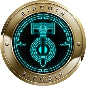 Logo BidCoin