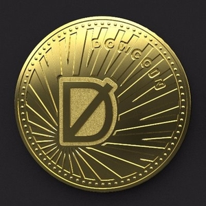 Logo DowCoin