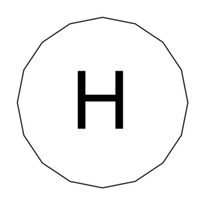 Logo HexCoin