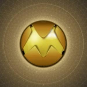 Logo MUSDcoin
