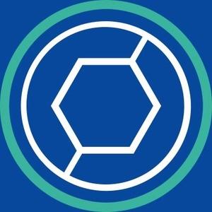 Logo Finom FIN Token