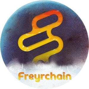 Logo Freyrchain