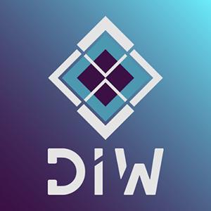 Logo DIWtoken