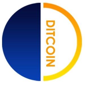 Logo Ditcoin