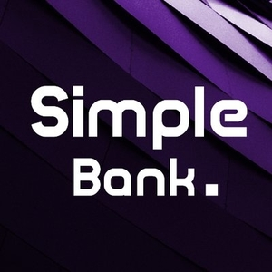 Logo SimpleBank