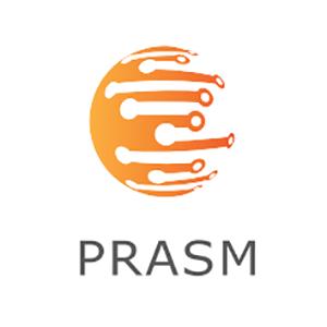 Logo Prasm