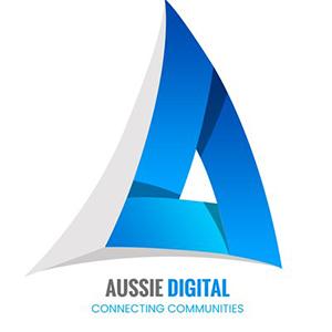 Logo Aussie Digital