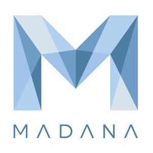 Logo MADANA