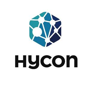 Logo HYCON