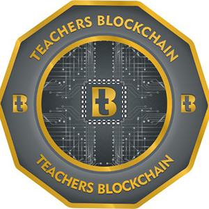 Logo Teachers Blockchain