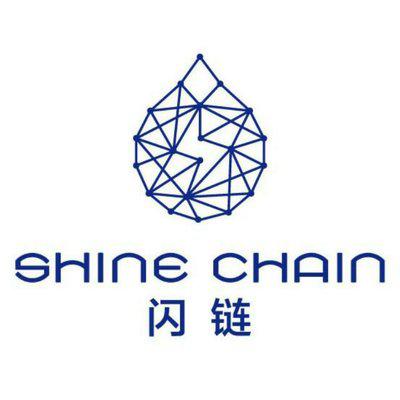 Logo Shine Chain