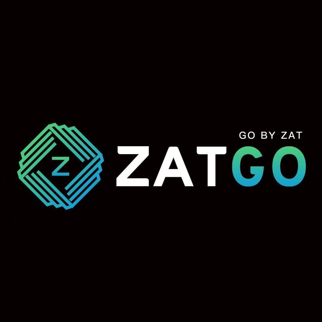 Logo ZatGo