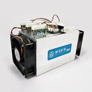 MicroBT Whatsminer M3X SHA-256 12 5TH/s Mining ASIC overview