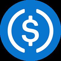 USD Coin (USDC) coin