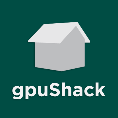 gpuShack - Company Profile for Ether Mining GPUs