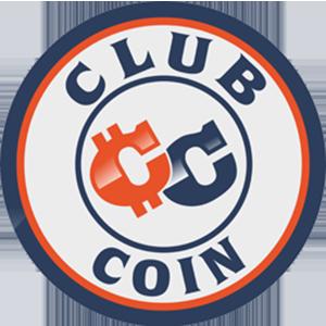 Logo  ClubCoin