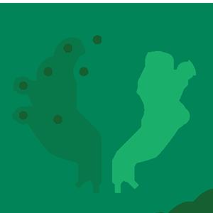 Logo EverGreenCoin