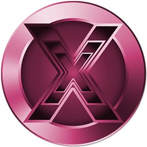 Logo XXXCoin