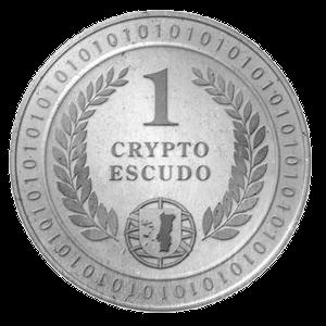Logo Crypto Escudo
