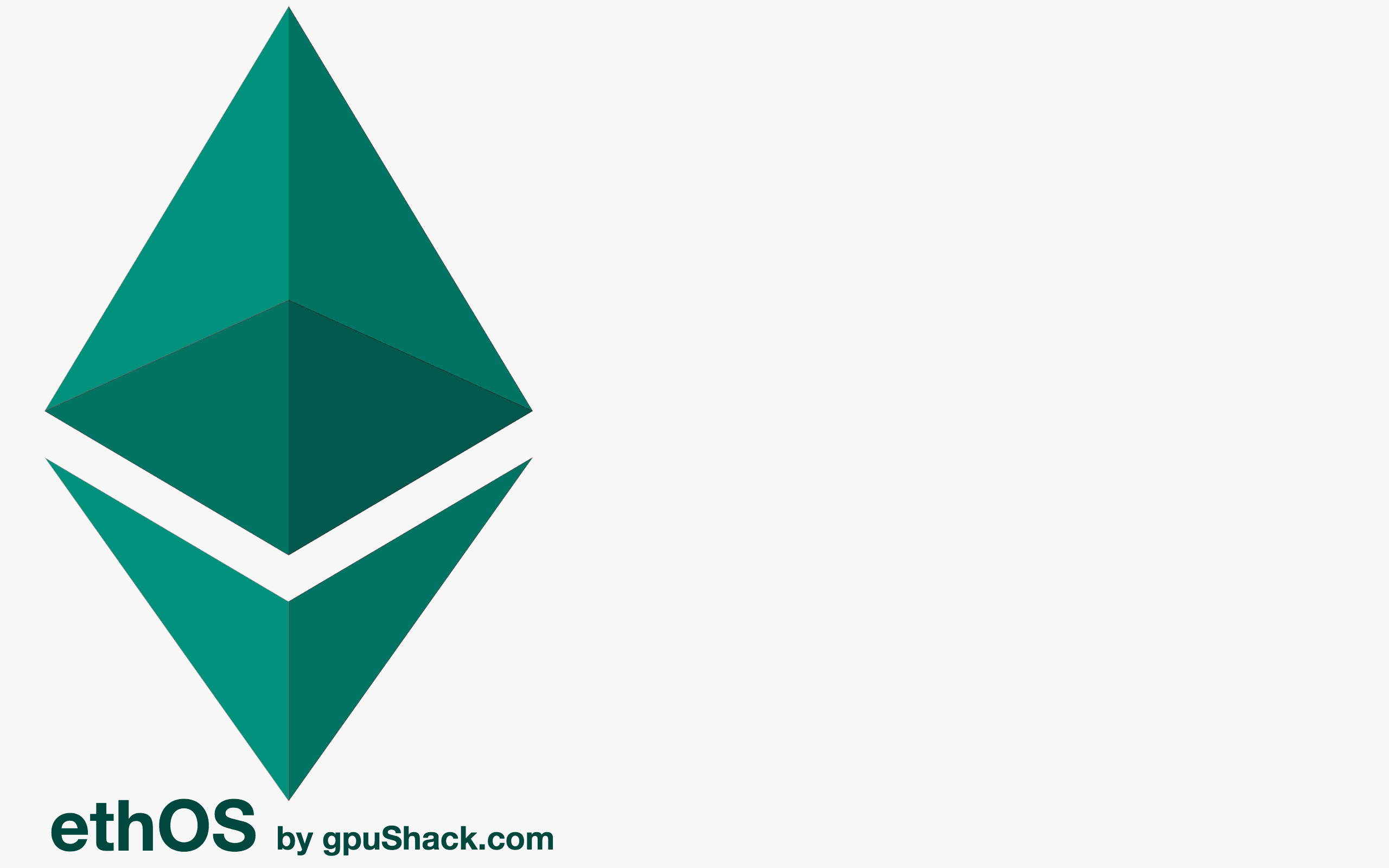 EthOS Guide | CryptoCompare com