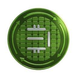 Logo EDRCoin