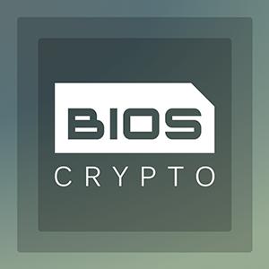 Logo BiosCrypto