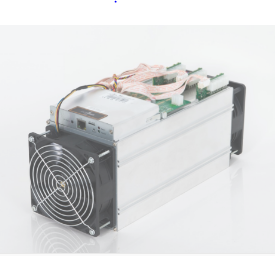 AntMiner S9 Bitcoin SHA 256 Mining ASIC Overview