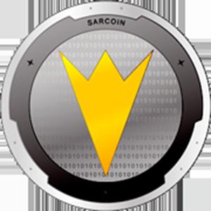 Logo SARCoin