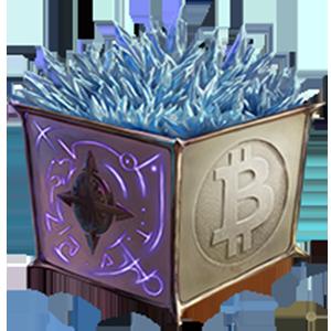 Precio BitCrystals
