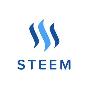Logo Steem Backed Dollars