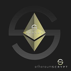Logo EthereumScrypt