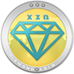 International Diamond Coin