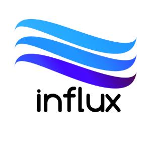 Logo Influxcoin