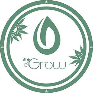 Logo GrownCoin