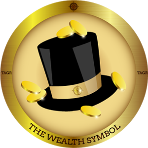Logo Think And Get Rich Coin