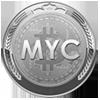 Logo MayaCoin