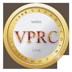 Logo VapersCoin