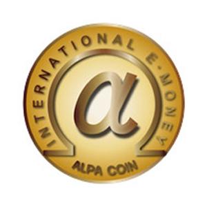 Logo AlpaCoin