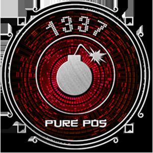 Logo 1337