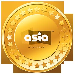 Logo Asiadigicoin