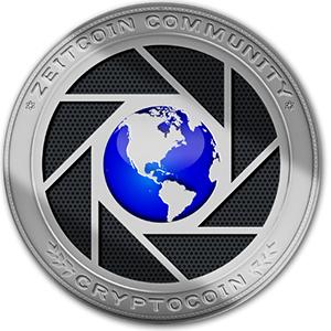 Logo ZeitCoin