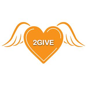 Logo 2GiveCoin